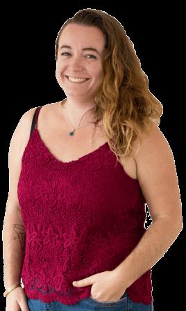 Solena Jégousso - Responsable Service Client